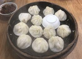 佳家湯包 (黄河路店)