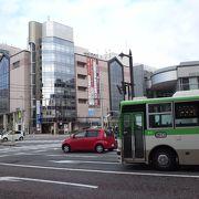 7階にある富山県民小劇場ORBIS(オルビス)は、ステージと客席との一体感・親近感が味わえます!