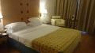 VIP エグゼクティブ サンタ イリア ホテル