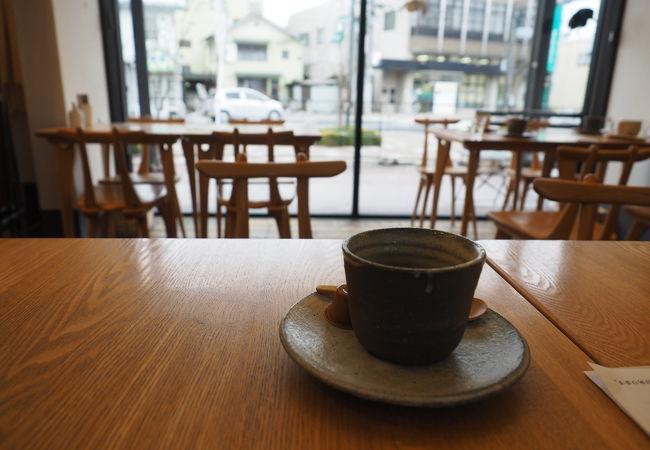 つむじカフェ
