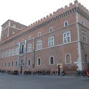 ヴェネツィア宮殿 (博物館)