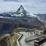 スイス絶景ポイント