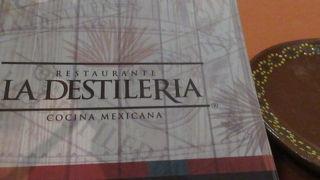 ラ・ディスティレリア