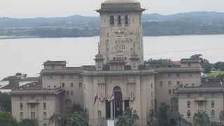 ジョホール州政府庁舎