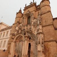 サンタ クルス修道院