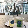 イデーカフェ パルク 東京ミッドタウン店