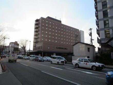 金沢シティホテル 写真