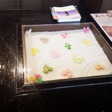 甘春堂 東店