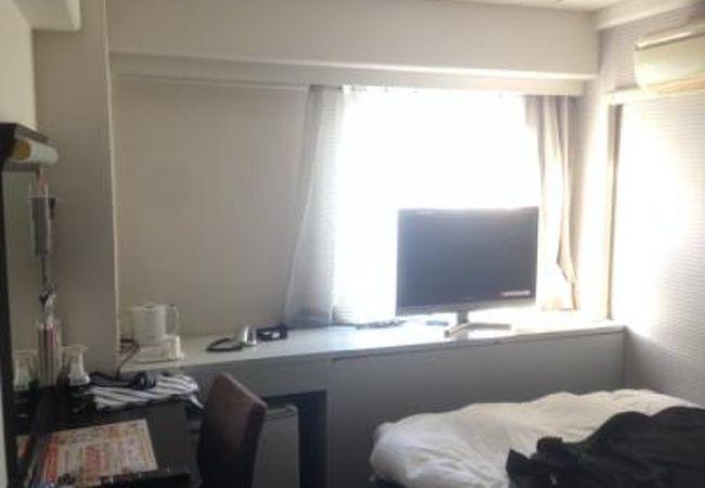 アパホテル<熊本交通センター南> 写真