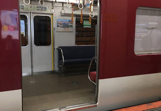 近鉄京都線