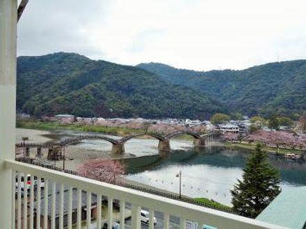 錦帯橋温泉 岩国国際観光ホテル 写真
