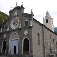 サン ジョヴァンニ バッティスタ教会