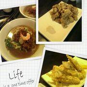 リピーターにオススメの台南料理