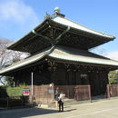 経蔵 (池上本門寺)
