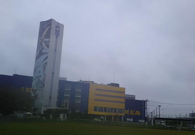 スウェーデンフードマーケット IKEA船橋店