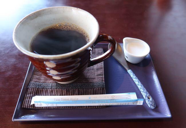 【愛川町】お外にコタツ席があるカフェ
