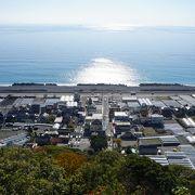 静岡でも特に温暖な気候に恵まれたエリアです