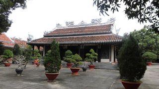チュックタイン寺