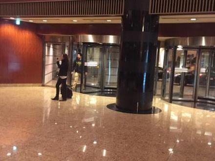 ANAインターコンチネンタルホテル東京 写真
