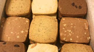サクサクおいしい無添加手作りクッキー