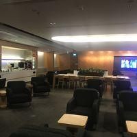 ザ カンタス シンガポール ラウンジ (チャンギ国際空港)