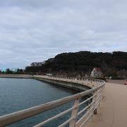 整備された敦賀港の公園です ♪