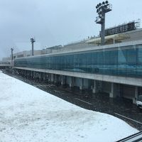 富山きときと空港