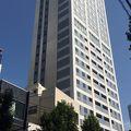 快適です!青山の東急ステイは高層ホテル