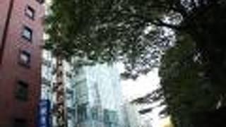 ホテル観月荘 上野