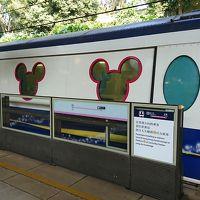 MTR 迪士尼線