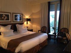 ホテル バリエール ル マジェスティック 写真