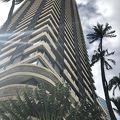 ハワイアン モナーク ホテル
