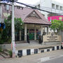 タイ国政府観光庁 (ウボン)