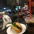 写真:ハイランズコーヒー (タンニエン通り店)