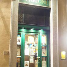 フィレンツェで人気のリストランテ