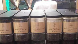 Trung Nguyen Coffee (80 Dong Khoi)