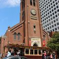 写真:オールド セント メアリーズ大聖堂