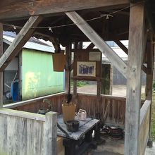 浜坂温泉郷