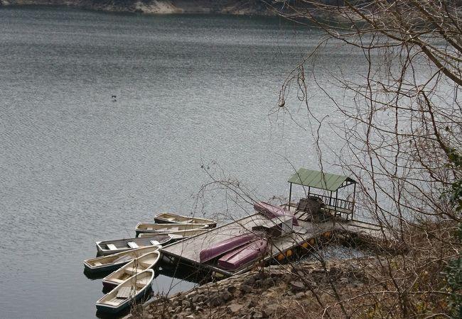 三河湖ボートクラブ