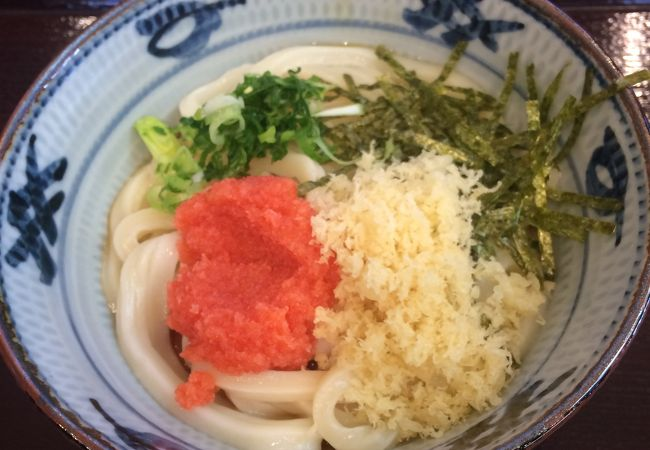 宮武讃岐製麺所 入間アウトレットパーク