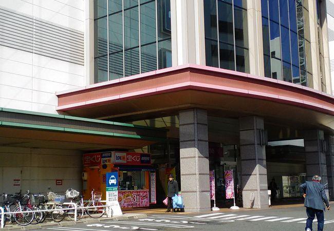 ゆめタウン呉