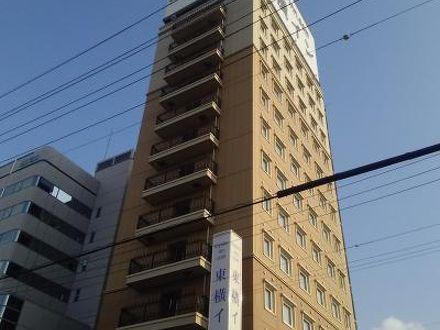 東横イン掛川駅新幹線南口 写真