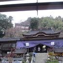 都久夫須麻神社