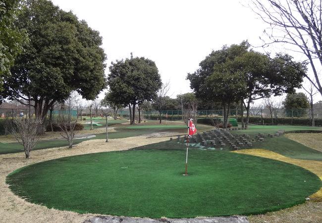 名古屋市農業文化園・戸田川緑地