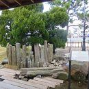 弁天崎源泉公園 水琴窟