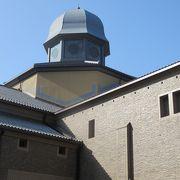安土の歴史感じる博物館