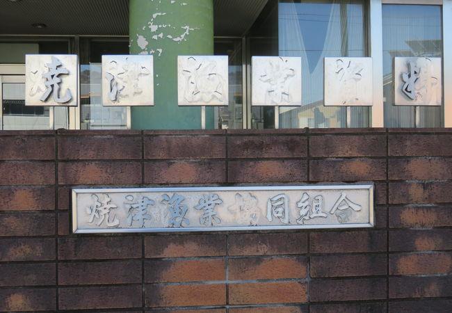 焼津漁業協同組合