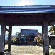 千葉氏の菩提寺