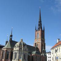 リッダルホルム教会