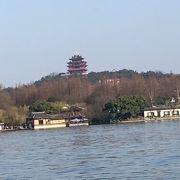 杭州にある世界遺産